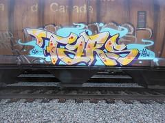 Tars (TARSizm) Tags: tars aacrew edk dvs freights graffiti