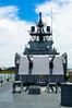 USS Laffey (EtheFire) Tags: south carolina charleston charlestowne patriots point ww2 wwii aircraft carrier destroyer uss laffey boat ship