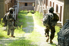 170720-Z-DP681-1033 (New York National Guard) Tags: futureleadercourse soldier leadership training landnavigation marksmanship drill ceremony ftx