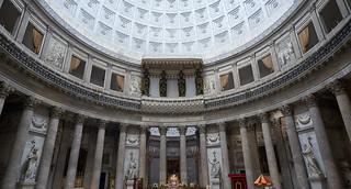 Basilica San Francesco da Paola