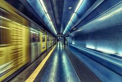 Toledo 5 (isnogud_CT) Tags: ubahn underground station bahnhof toledo viatoledo neapel italien