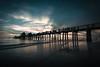 Sunset, Naples Pier (ascholtz101) Tags: 2017 adobelightroomcc adobephotoshopcc andrewscholtz colliercounty dri fl florida gulfofmexico naples naplespier nikond7200 southwestflorida tokina1116mmf28atx116prodxii us usa unitedstates ascholtz101 beaches calm clouds color dynamicrangeincrease evening exposureblending landscape outdoors peaceful piers sea seascapes seashore serene shore silhouettes sky summer sundown sunsets superwideangle ultrawideangle water wideangle