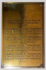 buried at Maryborough, Queensland... buried at Suva, Fiji (Simon_K) Tags: seaton rutland church churches monckton fineshade abbey dorothea basil edward harold