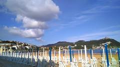 Hambre de playa en Donosti (eitb.eus) Tags: eitbcom 32961 g1 tiemponaturaleza tiempon2017 playa gipuzkoa donostiasansebastian jonhernandezutrera