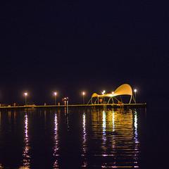 Vacances 2017 (quibe5675) Tags: gregolimano2017 ponton nuit illuminations