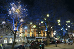 (andrew gallix) Tags: sloanesquare kingsroad london william yeartwelve christmaslights