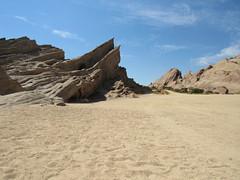 Vasquez Rocks, Sierra Pelona Mountains, Agua Dulce CA (27) (leiris202) Tags: vasquezrocks sierrapelonamountains aguadulce california losangelescounty