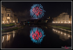 San Giovanni in riva d'arno (torben84) Tags: firenze fireworks fuochi artificiali fire fireze sangiovanni santo feste toscana tuscany italy nikon d7200 tamron tamronlens 2470