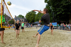 2017-07-15 Beach volleybal marktplein-74