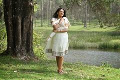 Indian Actress Haripriya Hot Sexy Images Set-2  (25)