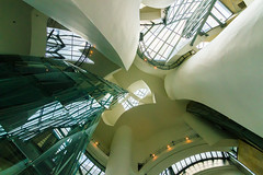 Guggenheim (Aresio) Tags: frankgehry guggenheim bilbao spain museum contemporaryart wideangle