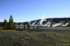 Land of Many Smokes (V. C. Wald) Tags: uppergeyserbasin yellowstonenationalpark fireholeriver tamron16300mmdiiipzd