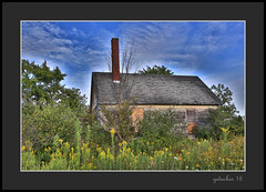 Casco School (the Gallopping Geezer '5.0' million + views....) Tags: formerschool abandoned decay decayed weathered worn faded rural country countryside backroads backroad mi michigan canon 5d3 24105mm geezer 2016 casco cascoschool school