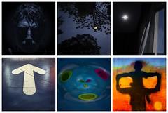 7.16 Six film stills #2