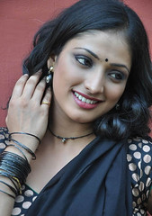 Indian Actress Haripriya Hot Sexy Images Set-1  (10)