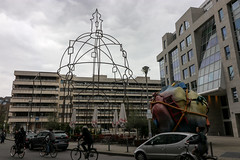 Berlín_0049 (Joanbrebo) Tags: berlin alemania de bethlehemkirchplatz mitte streetscenes street carrers calles cityscape art arte streetart canoneos80d eosd autofocus efs1018mmf4556isstm