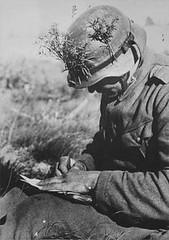 Landser (Infantry so (gertvanemmenis) Tags: landser infantry gert van emmenis wicker furniture paradise outdoor