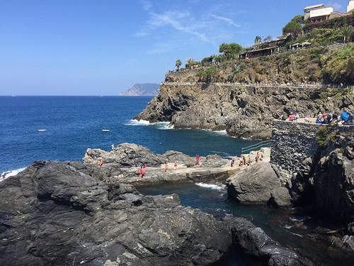 Italy Vacation, 2017