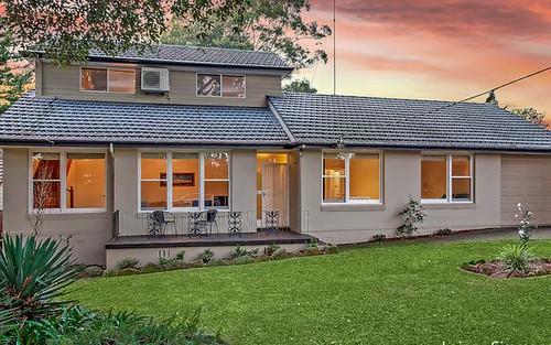 40 Loftus Rd, Pennant Hills NSW 2120
