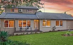 40 Loftus Road, Pennant Hills NSW