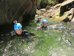 IMG_1814 (Mountain Sports Alpinschule) Tags: mountain sports zillertal canyoning blue lagoon