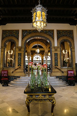 2017 SPM0189 Our hotel, Alfonso XIII hotel in Sevilla, Spain (teckman) Tags: 2017 europe hotel sevilla seville spain andalucía es
