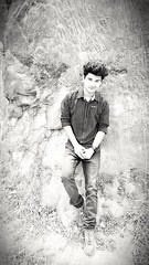 My Own Pic ... Clicked By my Cousin  #People #Me #BlackandWhite #Broken #Black #B&W #Jeans #Shirt #Rocks #Respect #Self_respect #Shot #Photograph #Photoshoot #Likes #Insta #Faves #Likes #Flicker #Followme #Comments (rockani451) Tags: insta shot shirt photograph rocks flicker selfrespect jeans me faves respect comments blackandwhite black followme broken photoshoot b likes people
