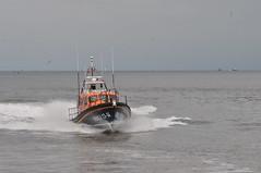 DSC_1718 (jakear) Tags: rnli lifeboat fleetwood blackpool barrow morcambe hovercraft