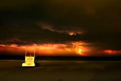 Light up..... Explored. (cobby31 .) Tags: lightning branksomechine fz72 july2017
