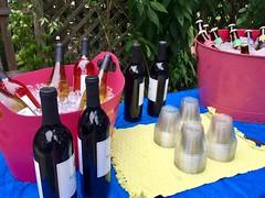 WGM Garden Party Event 7/17 (weaversguildofminnesota) Tags: minnesota msp minneapolis mysaintpaul members weaving weavingmn weavers weaversguild art arts ragrug loom onlyinmn