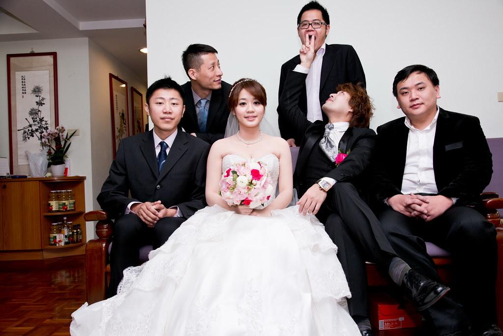 仲書&靜婕、婚禮_0206 - 複製