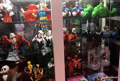 D23 Expo 2017 - Sunday @ The Anaheim Convention Center (07/16/17) (bored4music) Tags: d23 d23expo d23expo2017 disneyexpo marvel avengers infinitywar starwars disney cosplay toys collectibles starwarstoys anaheim anaheimconventioncenter kyloren disneytoys calvinandhobbes wreckitralph pixar pirates piratesofthecaribbean marvelstudios disneyanimation fanart beautyandthebeast galaxyofstories fidgetspiners captainamerica mickeymouse jacksparrow theforceawakens actionfigures ducktales disneyxd thor thorragnarok blackpanther disneyprincesses clothes blackpanthersolit thelastjedi thanos photography iphone disneycosplay costumes wardrobe photos travel highlights latenightsla bored4music show floor starwarsdisneyland disneyland lukeskywalker hulkbuster animation pixaranimation startours kingdomhearts mandymoore lightsabers rogueone thedisneystore moana ghostrider