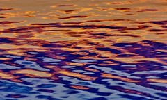 Sunset water reflections ((Jessica)) Tags: sunset water boston colors massachusetts newengland cambridge arlington colorful reflection spypond abstract