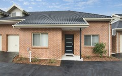 2/26 Hobart Street, Oxley Park NSW