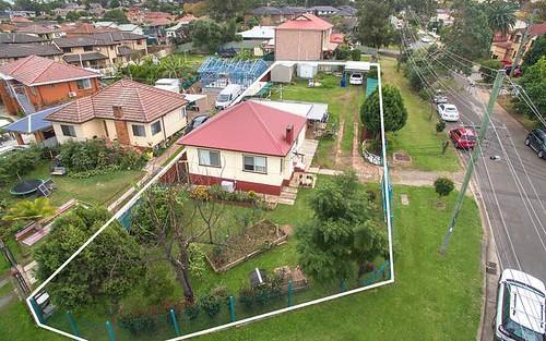 2 Cecilia Street, Toongabbie NSW