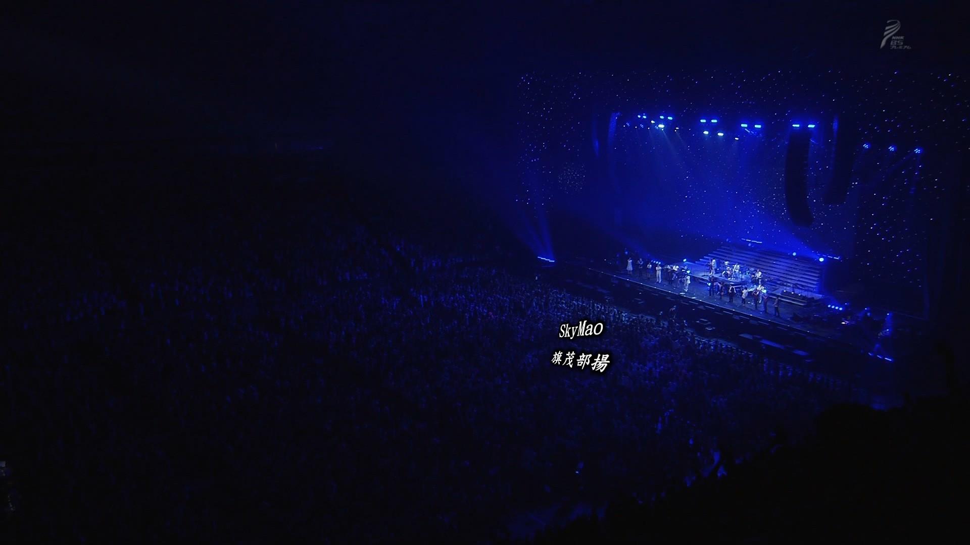 スターダスト☆レビュー&フレンズ (さいたまスーパーアリーナ NHK BSプレミアム 収録日:2017.05.20)..ts_20170717_041749.842