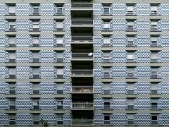 1969/1970 (UnprobableView) Tags: manuelmiragodinho unprobableview tiles azulejos cerâmica architecture arquitetura 1970s lima5 parqueresidencialdoluso porto josécarlosloureiro páduaramos ruadaalegria 1969 ruadaconstituição