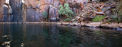 Pytons Pools_Millstream Chichester National Park