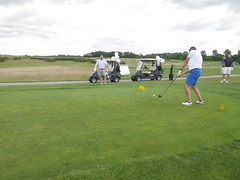 """2nd Annual Golf Day • <a style=""""font-size:0.8em;"""" href=""""http://www.flickr.com/photos/146127368@N06/35981845246/"""" target=""""_blank"""">View on Flickr</a>"""