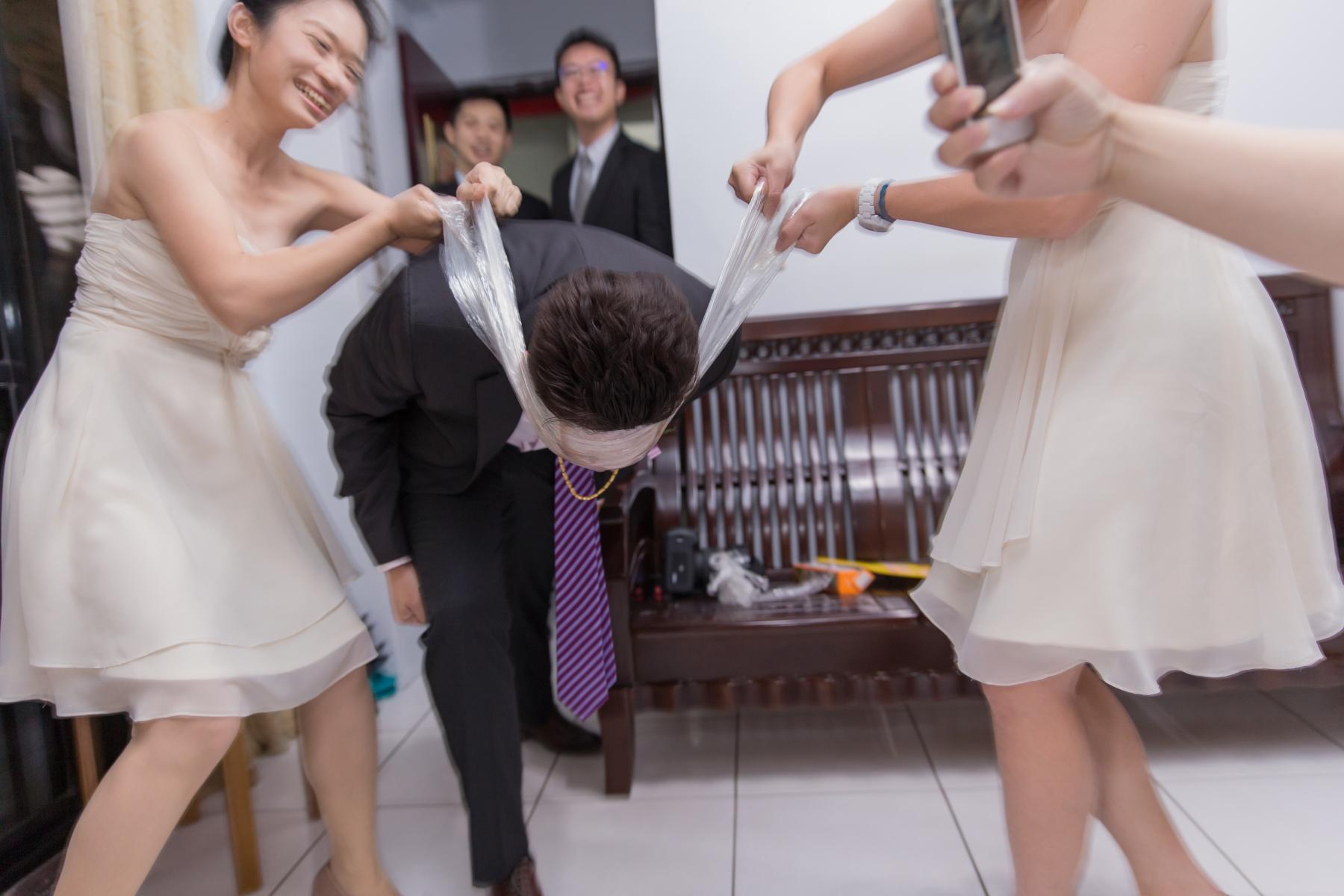 峻誌毓潔婚禮102