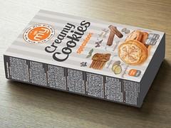 speculoos, cookie (Paris Breakfast) Tags: speculoos cookie
