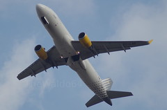 EC-LVP (Menorca LEMH-MAH) (TheWaldo64) Tags: menorca lemh mah vueling airbus a320 a320214 sharklets eclvp
