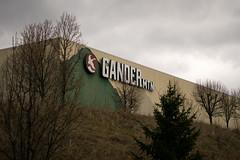 Gander Mtn. (Nicholas Eckhart) Tags: america us usa pennsylvania pa retail stores moontownship moon township pittsburgh former closed vacant gandermountain