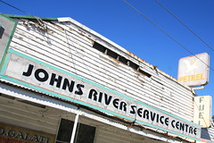 Johns River Service Centre. (Ian Ramsay Photographics) Tags: johnsriver newsouthwales australia supposedly civilisation advancement transportation needs priority village passed pacifichighway sydney brisbane servicecentre