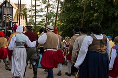 End of the day parade (Pahz) Tags: gsmbristol tamron16300mm nikond7200 nikonshooter renaissancefairephotographer renfest renaissancefaire renfaire pattysmithbrf bristolrenaissancefaire2017 bristolrenaissancefaire brf