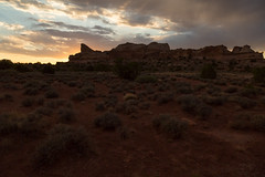 Canyonlands Sunset (Ken Krach Photography) Tags: canyonlandsnationalpark