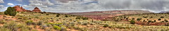 Keyhole from Above (Chief Bwana) Tags: az arizona panorama vermilioncliffs navajosandstone pariaplateau thehole keyholecave pariacanyon psa104 chiefbwana 500views