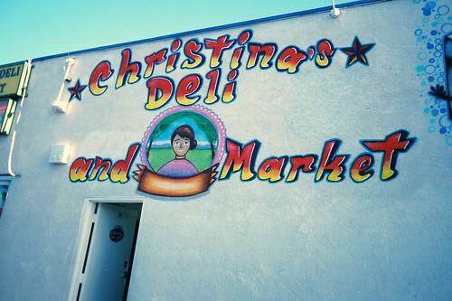 Christina's Deli and Market