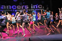 _CC_6834 (SJH Foto) Tags: dance competition event girl teenager tween group production