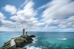 Phare du p'tit Minou (Kambr zu) Tags: erwanach kambrzu finistère bretagne lighthouse tourism ach sea phare ciel seascape landescape poselongueplouzané petitminou merdiroise paysages paysagesmythiques